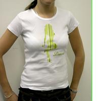 Girl Dessous Shirt