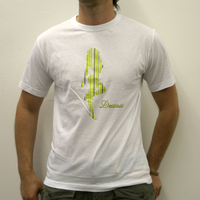 Dessous Label Shirt (SLIM FIT)
