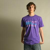 Don Rimini Neon Shirt (Purple)