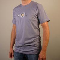 FAT 030 Ltd Shirt (Slate)