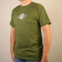 FAT 031 Ltd Shirt (Olive)