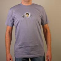 FAT 032 Ltd Shirt (Slate)