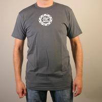 Freude am Tanzen Basic Shirt (Asphalt)