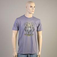 F-Com Barocco Shirt (Slate)