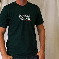 Frickelsound Shirt (Forrest Green)