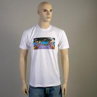 Detroit Grand Pubahs Shirt (White)
