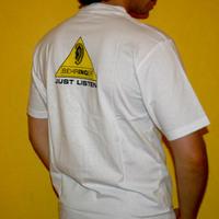 T-Shirt Generation DJ