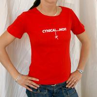 Girl We are Gilt Shirt (Red)