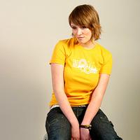 FAT 2007 LTD Girlshirt (Gold)