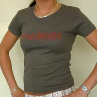 Girly Logistic Classic (Olive Shirt)