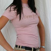 NL - Temper (rosa Girl Shirt)