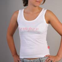 NL - Temper (girl Top white)