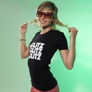 Girl ShirtThe Glitz (Black Summer Edition)