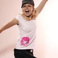Girl Toys for Boys Shirt (Rosa)