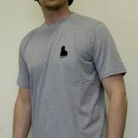 Gomma Rec Logo Shirt (Piano)