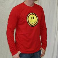 A Jackin Phreak Longsleeve (Red)