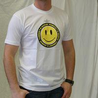 A Jackin Phreak Logoshirt (White)