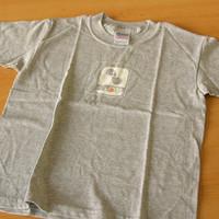 Kid MK T-Shirt (Gray)