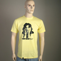 Moonbootica Shirt (Lemon)