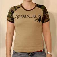 Pickadoll rec Girl Shirt