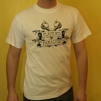 Players Paradise (White Shirt)