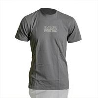 Rave Strike Back Shirt (Gray)