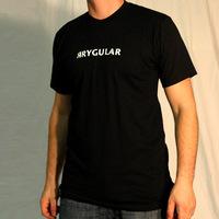 Rrygular Logoshirt (Black)
