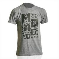 Sascha Funke - Mango Shirt (Gray)