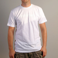 Shitkatapult Logoshirt (White)