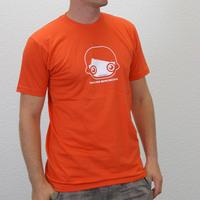 Toys for Boys Shirt (Orange)