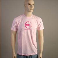 Tuning Spork Logoshirt (Pink)