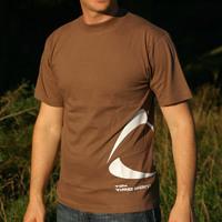 Time Warp 2006 Shirt (Brown)