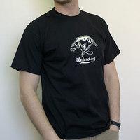 Underdog Shirt (Black)