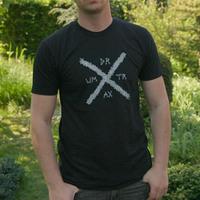Joakim Drumtrax Shirt (Black)