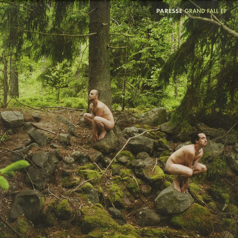 Paresse - GRAND FALL