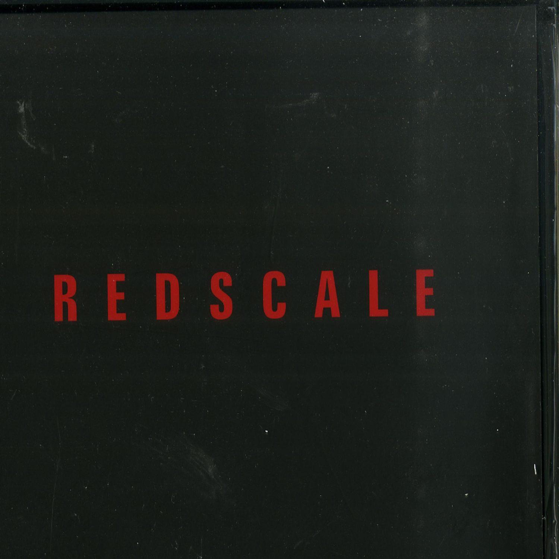 Grad_U - REDSCALE 01-09