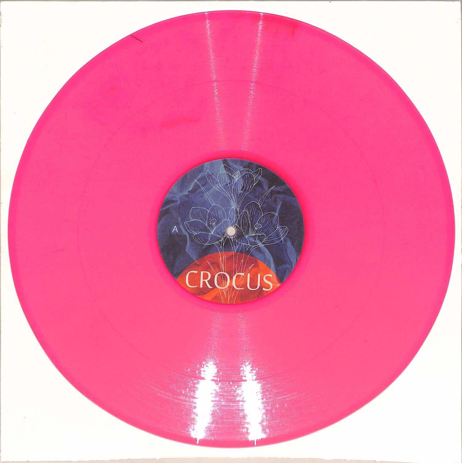 Various Artists - CROCUS 002