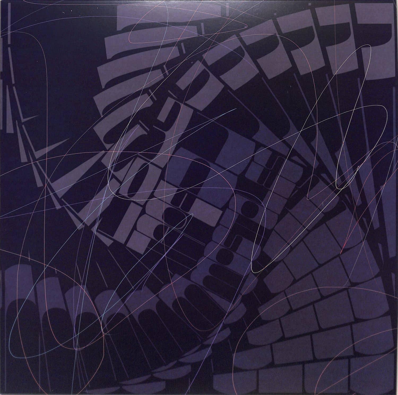 Low Tape / DJ Mostoles - DEL 01