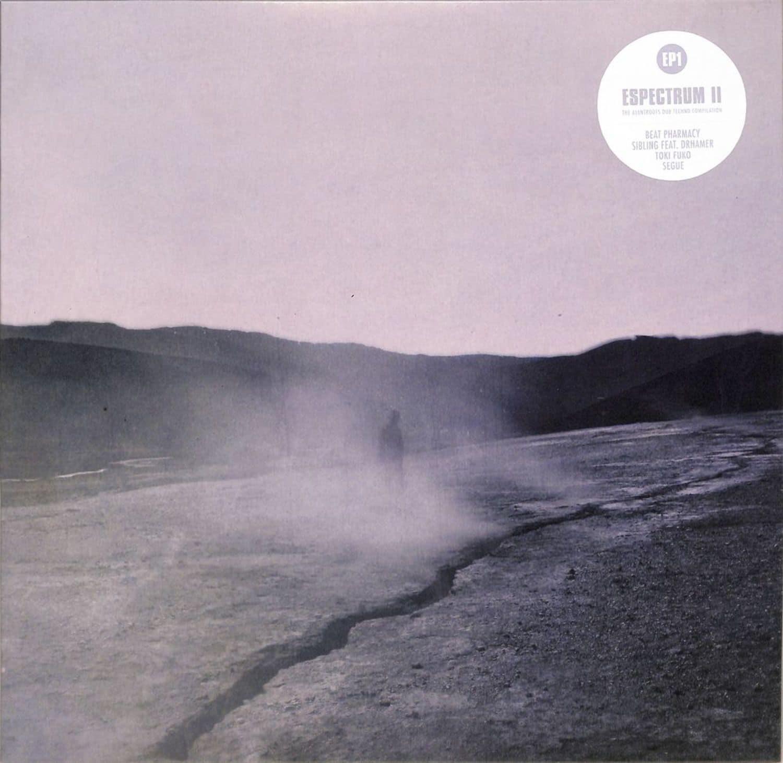 Various Artists - ESPECTRUM 2, EP1