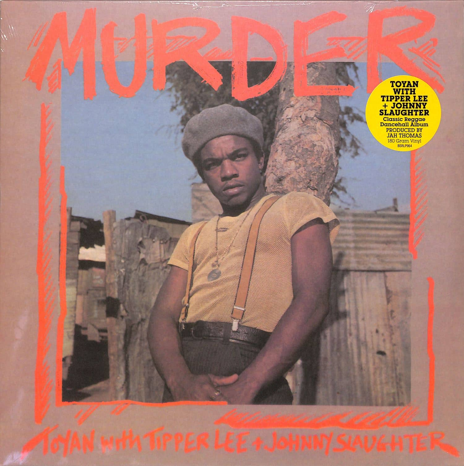 Toyan With Tipper Lee And Johnny Slaughte - MURDER