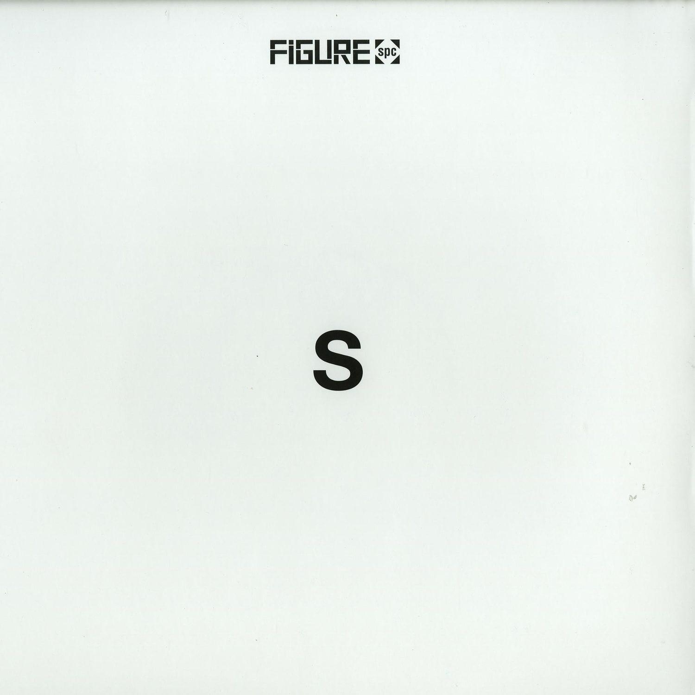 Markus Suckut - FIGURE SPC S