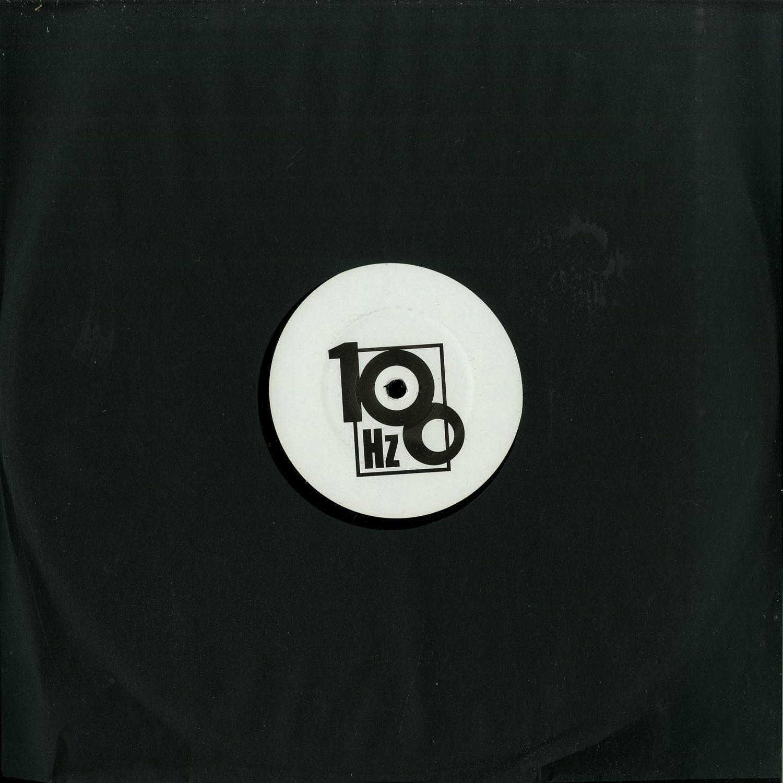 100Hz - RECORD STORE DEMO_001
