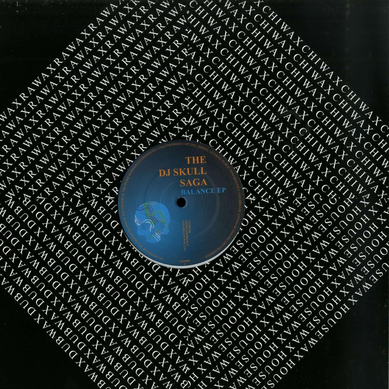 DJ Skull - BALANCE EP