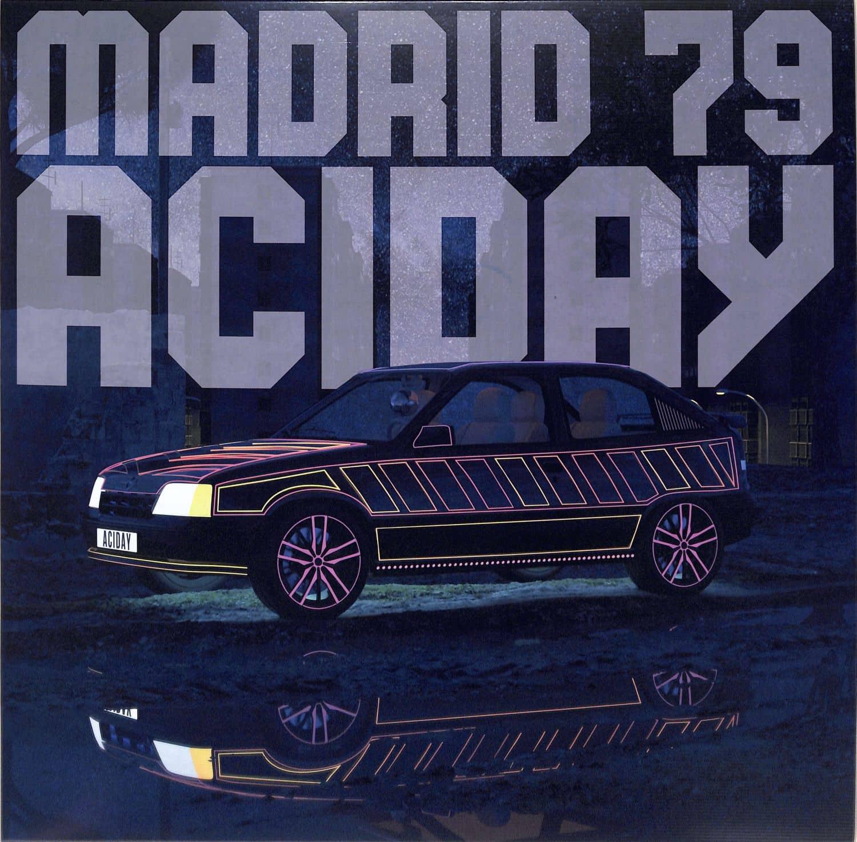 Madrid 79 - ACIDAY