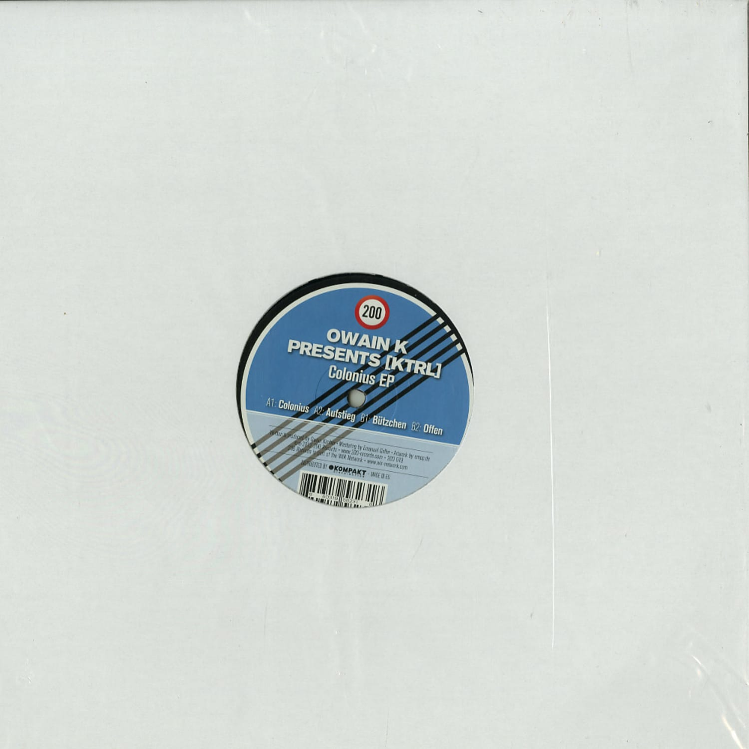 Various Artists - 200 RECORDS SELECTION PART 3