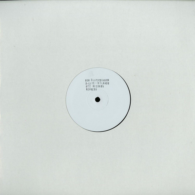 Ron Flatter & Nick D-Lite - JETLANDS