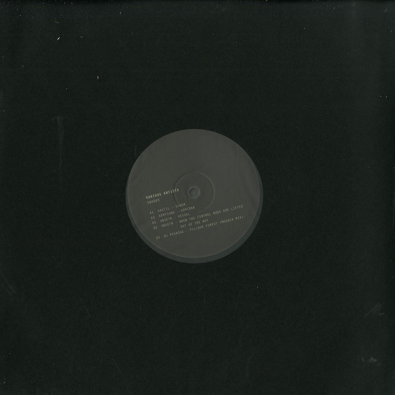 Various Artists - SNX005