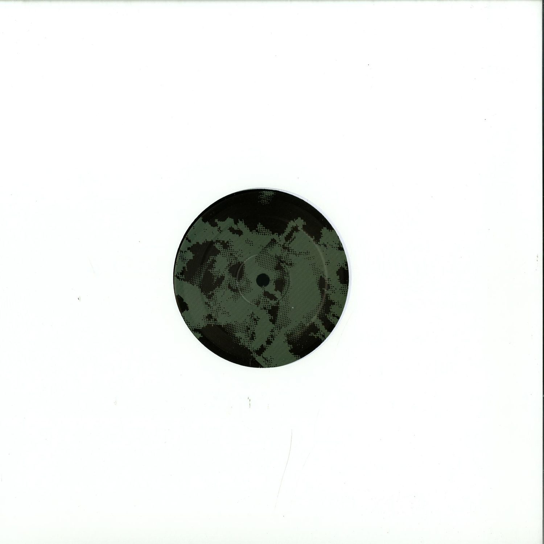 100Hz - PARADISIAC EP