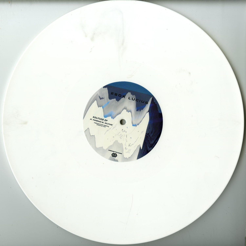 Esox Lucius - SOLITUDE EP