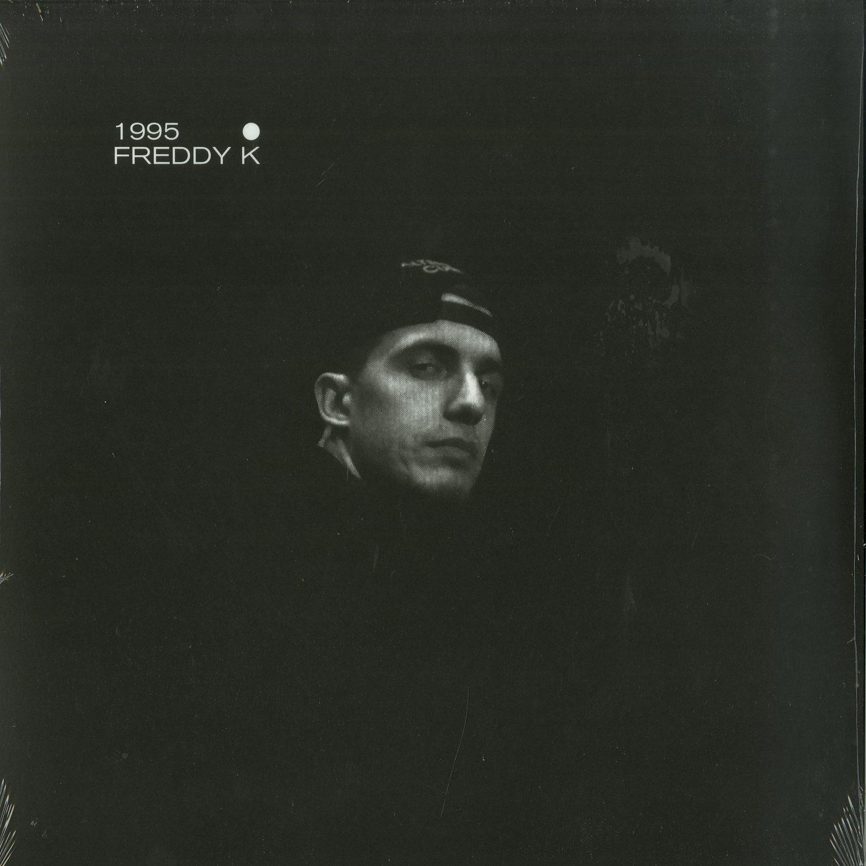 Freddy K - 1995